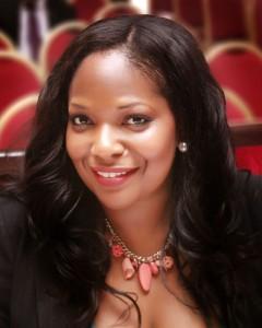 Claudine Moore 2012 Headshot